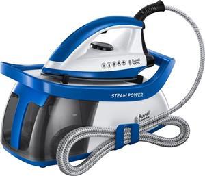 Russell Hobbs 24430-56, Steam Power blue, parný generátor