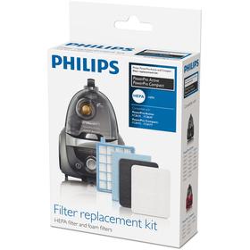 Sada filtrov k vysávačom PHILIPS FC8058/0