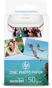 Samolepiaci fotopapier HP ZINK 50ks