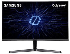 """Samsung 32CJG56, 32"""" zakrivený"""