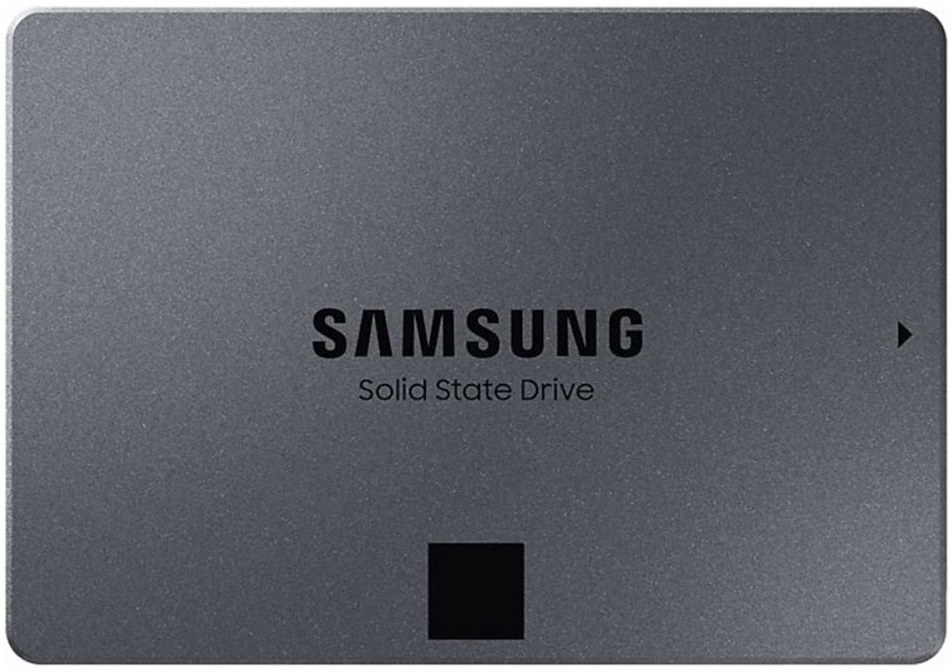 Samsung 870 QVO 4TB