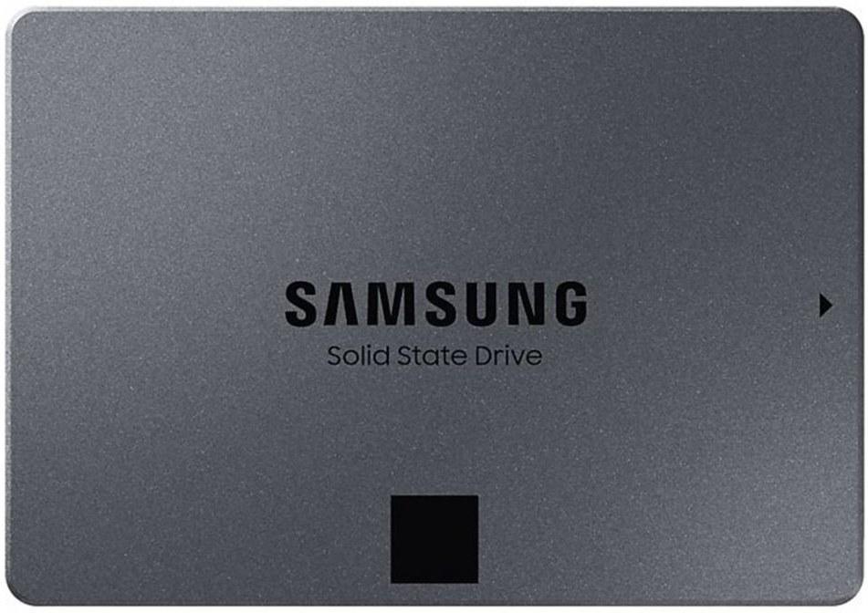 Samsung 870 QVO 8TB