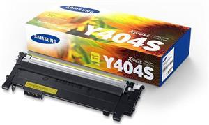 Samsung CLT-Y404S, žltý, 1000 strán