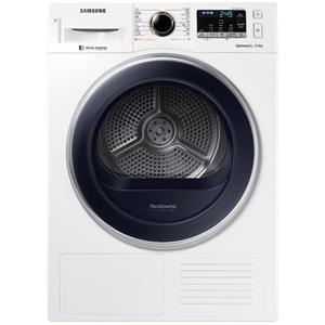 Samsung DV90M5200QW, sušička prádla