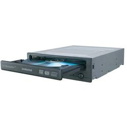 Samsung DVD-RW SH-S223C, SATA, čierna, bulk