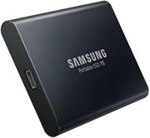 "Samsung externý SSD 1TB T5 2,5"""