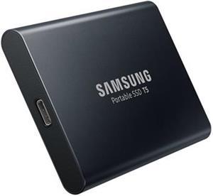 "Samsung externý SSD 1TB T5 2,5"" , čierny"