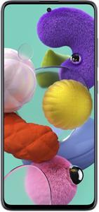 Samsung Galaxy A51, 128 GB, Dual SIM, čierny