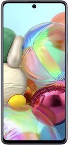 Samsung Galaxy A71, 128 GB, Dual SIM, čierny