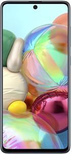 Samsung Galaxy A71, 128 GB, Dual SIM, modrý