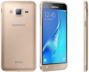 Samsung Galaxy J3, Zlatý