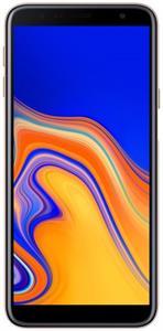 Samsung Galaxy J4+, Dual SIM, zlatý