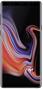 Samsung Galaxy Note 9, 512GB, Dual SIM, čierny