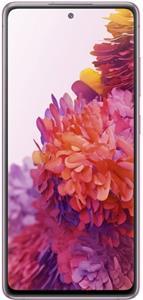 Samsung Galaxy S20 FE, 128 GB, Dual SIM, fialový