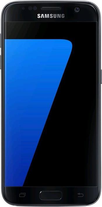 Samsung Galaxy S7, čierny