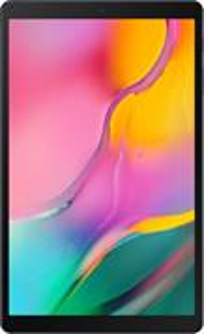 """Samsung Galaxy Tab A, 10.1"""" SM-T515, 32GB, LTE, Čierny"""