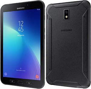 "Samsung Galaxy Tab Active 2, 8"", 16 GB, LTE, čierny"