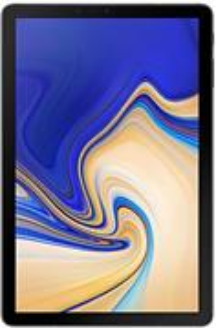 "Samsung GALAXY Tab S4, 10.5"", 64 GB, LTE, čierny"