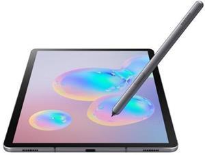 Samsung Galaxy Tab S6, 10.5, 128GB, sivý