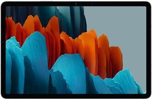 "Samsung Galaxy Tab S7+ 12,4"", 128 GB, LTE, čierny"