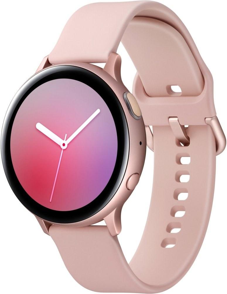 Samsung Galaxy Watch Active2 SM-R820NZD (44mm), ružovozlaté