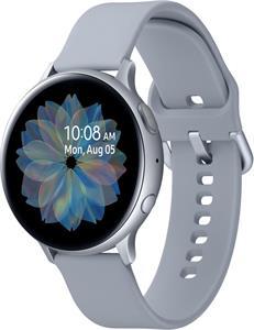 Samsung Galaxy Watch Active2 SM-R820NZS (44mm), strieborné
