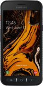 Samsung Galaxy Xcover 4s, 32 GB, čierny