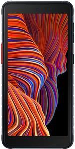 Samsung Galaxy Xcover 5, 64 GB, Dual SIM, čierny