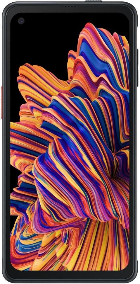 Samsung Galaxy Xcover Pro, 64 GB, Dual SIM, čierny