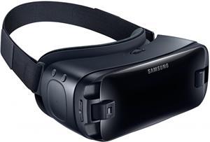 Samsung Gear VR 2017, čierne