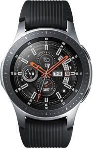 Samsung Gear Watch, 46mm, strieborné