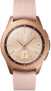 Samsung Gear Watch, smartwatch, ružové