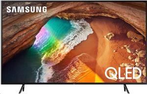 "SAMSUNG QE43Q60R 43"" QLED 4K TV (2019)"