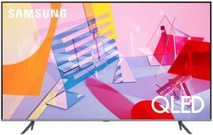 """Samsung QE55Q64T SMART QLED TV 55"""" (138cm), UHD"""