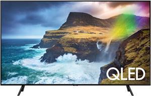 "Samsung QE55Q70R, 55"", 4K, QLED, HDR 10+"