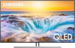 "Samsung QE55Q85R, 55"", 4K, QLED, HDR 10+"