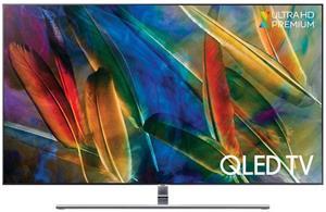 """Samsung QE55Q8F, 55"""", 4K"""