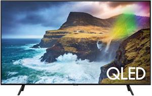 "Samsung QE65Q70R, 65"", 4K, QLED, HDR 10+"