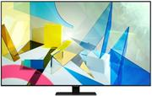 "Samsung QE65Q80T SMART QLED TV 65"", UHD"