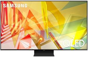 """Samsung QE65Q90T SMART QLED TV 65"""" (163cm), UHD"""