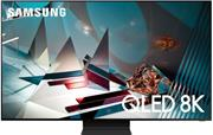 "Samsung QE75Q800T SMART QLED TV 75"" (189cm), 8K"