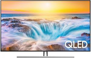 "Samsung QE75Q85R, 75"", 4K, QLED, HDR 10+"