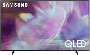 "Samsung QLED TV 55"" QE55Q60A (138cm), 4K"
