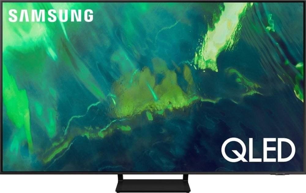 "Samsung QLED TV 75"" QE75Q70A (189cm), 4K"