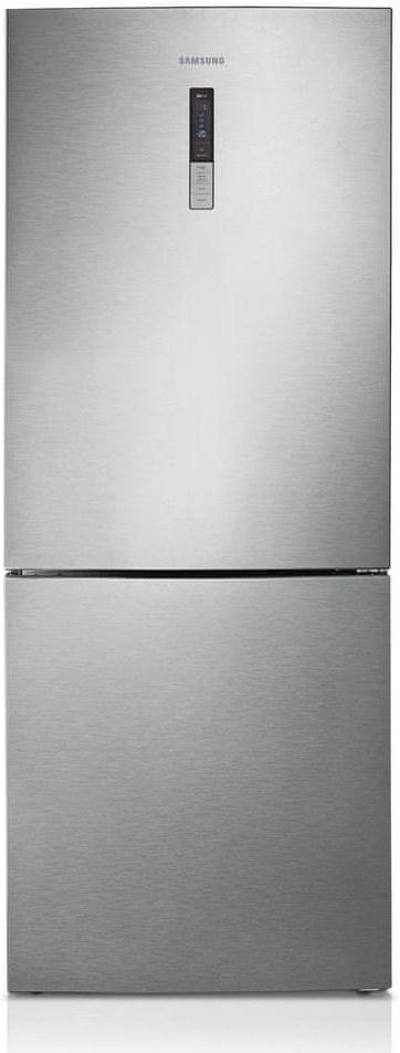 Samsung RL4353RBASL/EO, chladnička kombinovaná