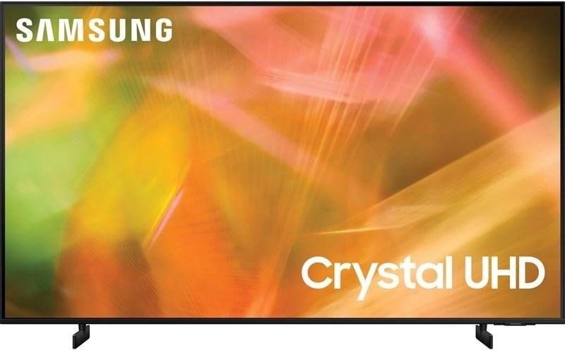 "Samsung SMART LED TV UE85AU8072U 85"" (216cm), 4K"