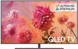 "Samsung TV QLED QE75Q9FN Q9, 75"", 4K, HDR"
