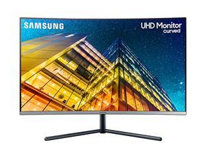 """Samsung U32R590CW, 32"""", zakrivený"""