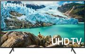 "Samsung UE43RU7172UXXH, 43"", 4K, HDR"