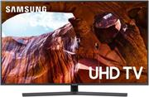 "Samsung UE43RU7402, 43"", UHD"